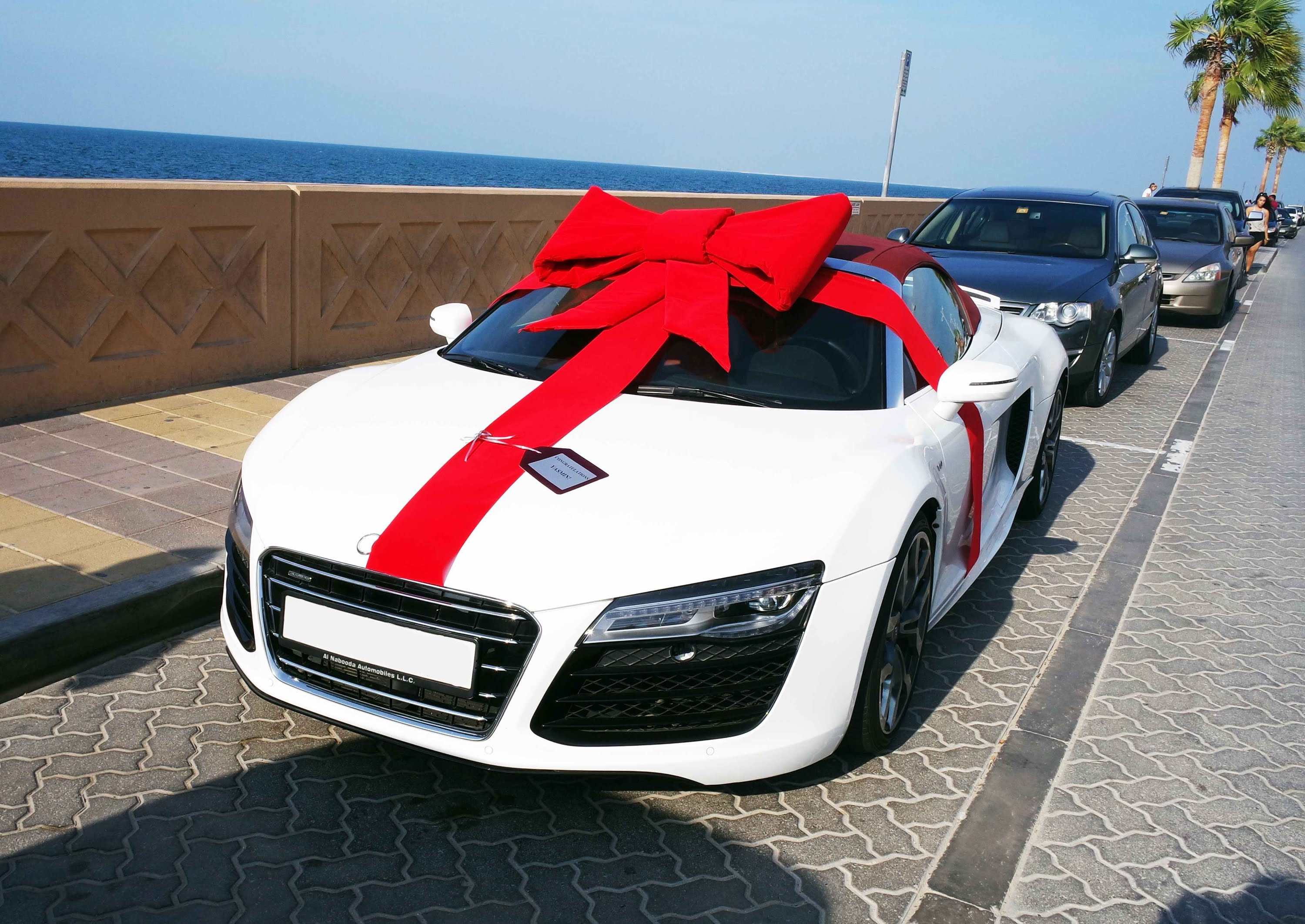 17 Year Old Girl Received Her First Car Surprise But It\'s Not Just A ...