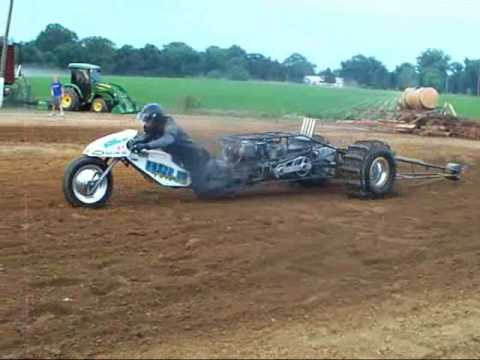 World's Fastest Planet Sand Drag Racing Motorcycle The Wild