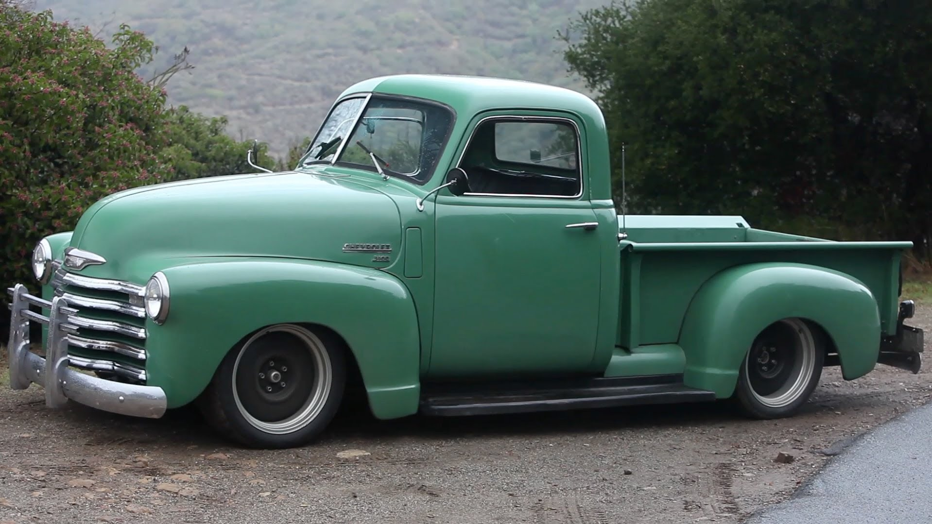Hot Rods Archives Page 14 Of 20 Legendarylist 1949 Chevy Truck Rod Check Out This Striking 1950 Chevrolet Muscle