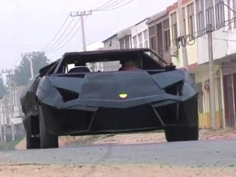 you can build your very own lamborghini revention for $10,000