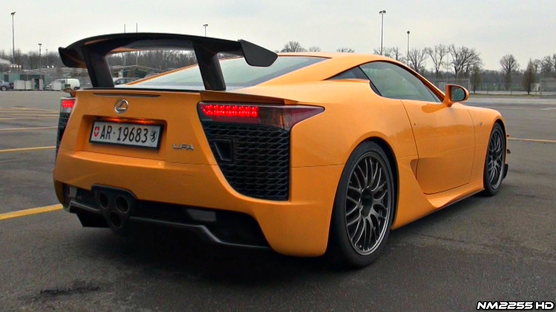 the lexus lfa sound is so insane they ve made a compilation video of it. Black Bedroom Furniture Sets. Home Design Ideas