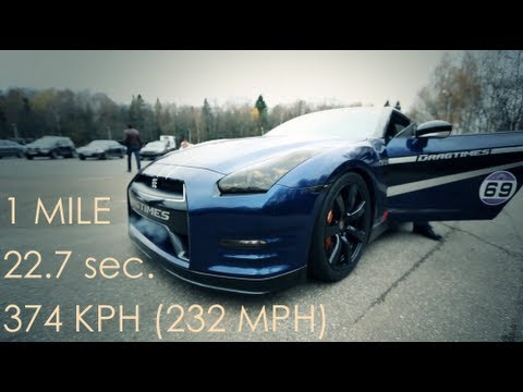 amazing drag race times earned by 1200hp nissan gt r ams alpha 12 toyo r888. Black Bedroom Furniture Sets. Home Design Ideas