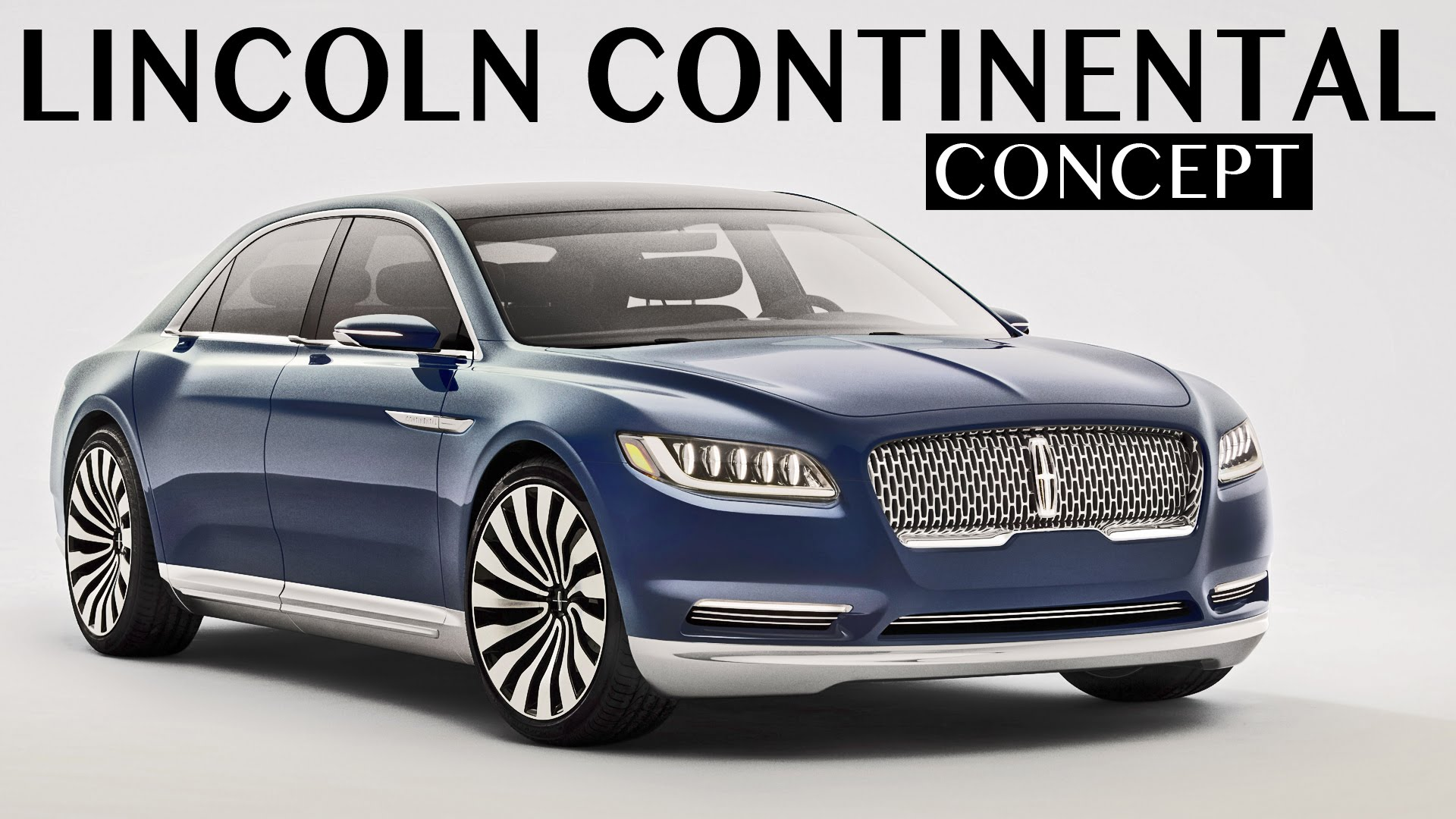 check out the incredibly stylish and sophisticated lincoln continental concept car. Black Bedroom Furniture Sets. Home Design Ideas