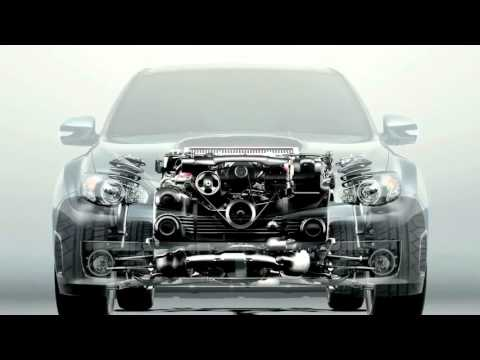 Subaru Boxer Engine >> Incredible Subaru Boxer Engine Explained To Perfection
