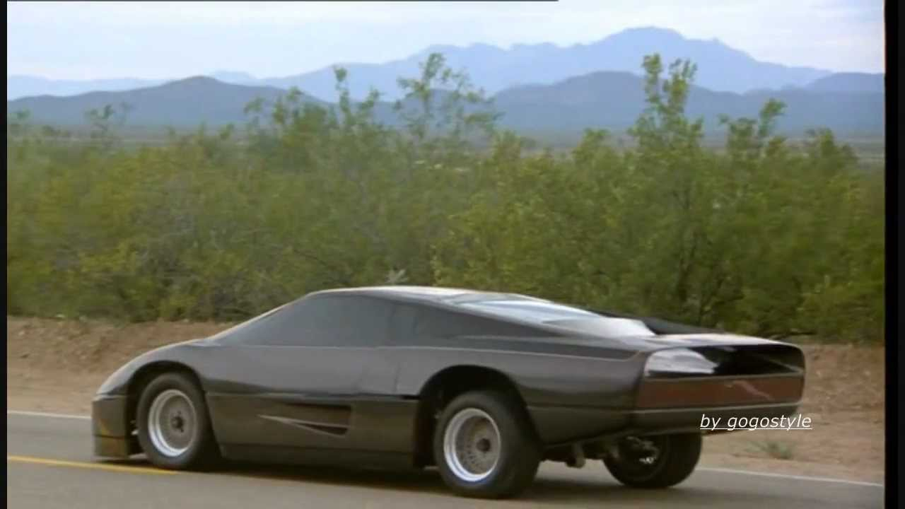 The Dodge M4S Turbo Interceptor Is An Epic Supercar That ...