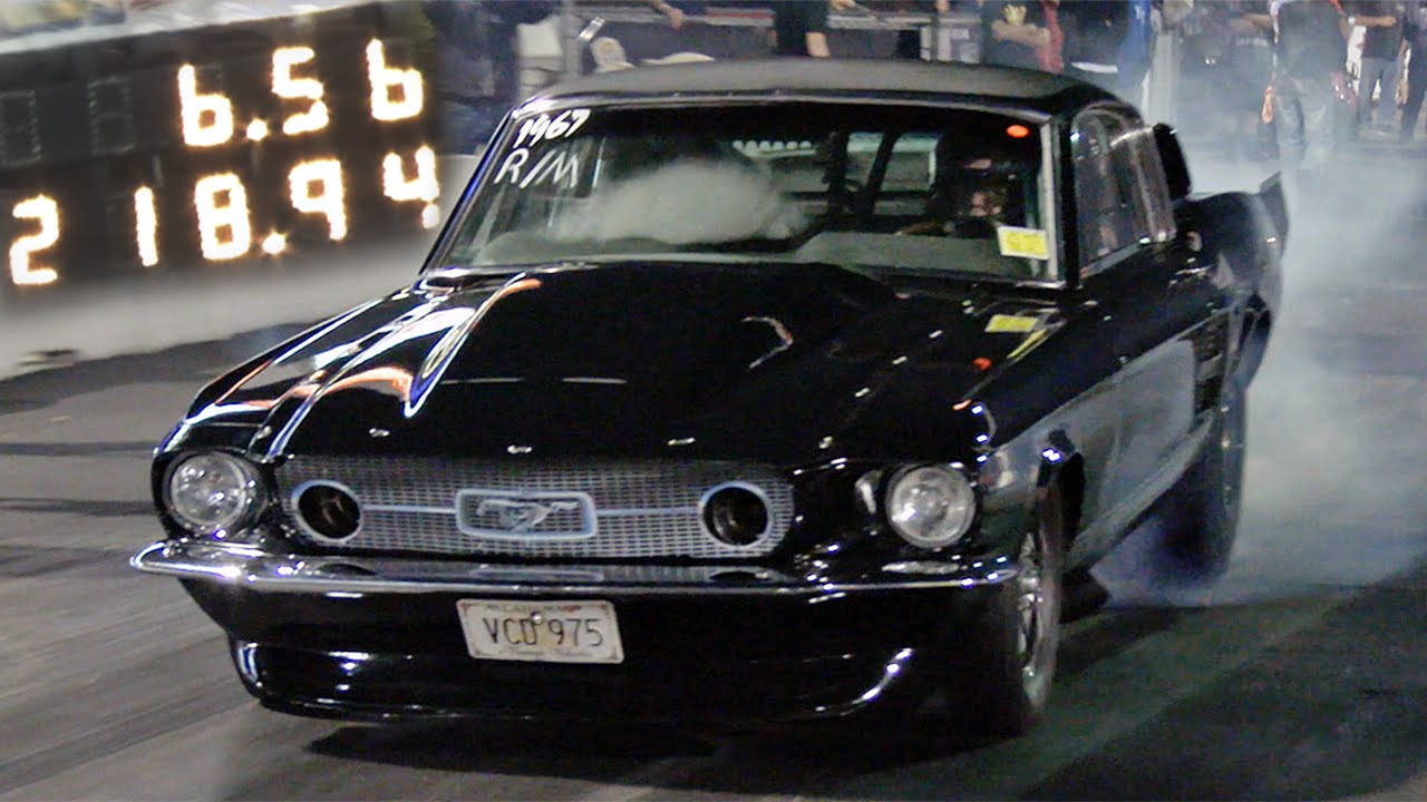 1969 Ford Mustang Shelby Gt500 Eleanor From Gone In 60 Seconds 6 Second
