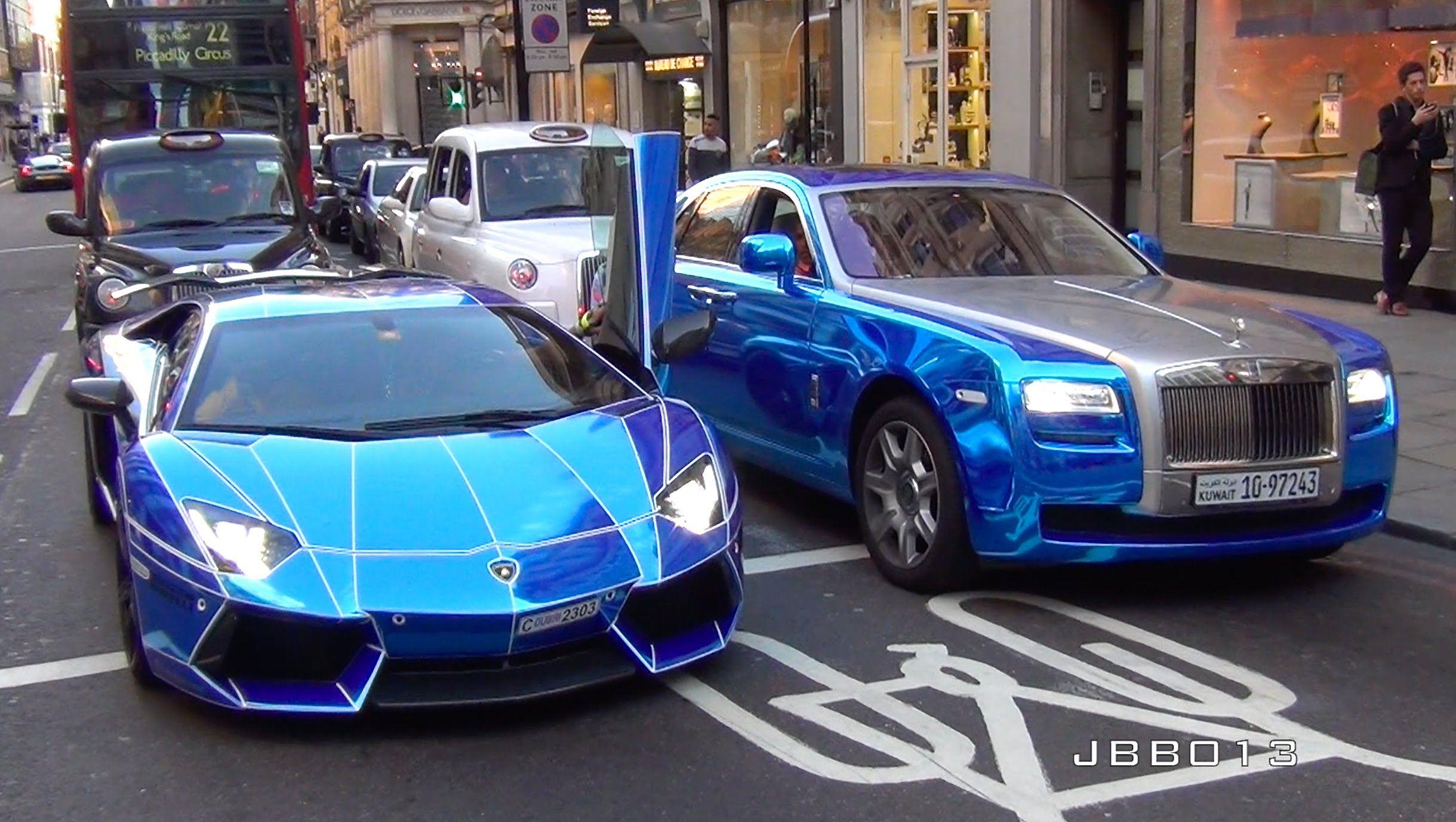 Invasion Car Show >> Incredible Arabian Supercar Crusade In London Is Taking Over United Kingdom, Hide The Kids