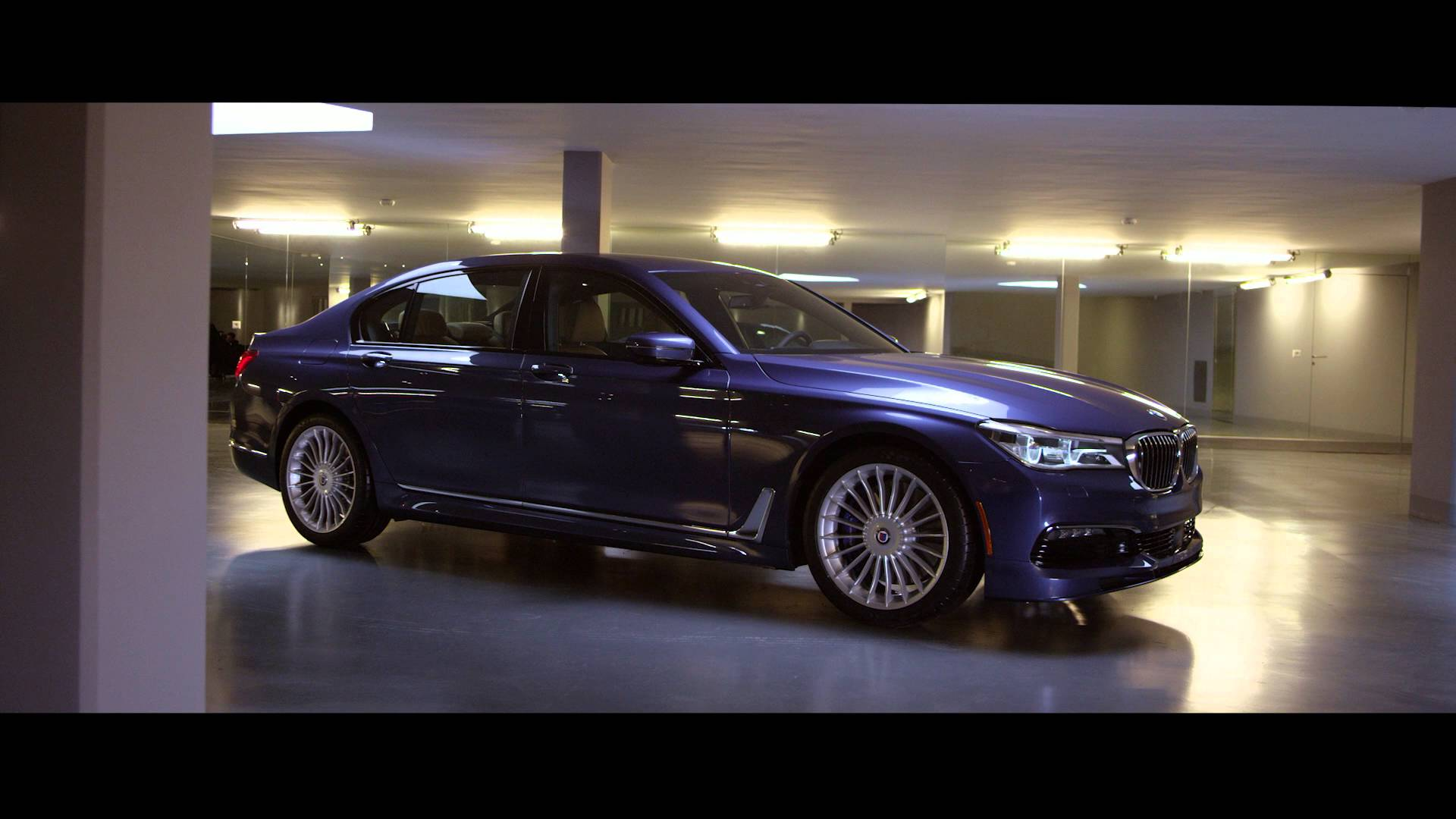 Alpina B Is The BMW M Weve All Been Waiting For And Its Simply - Bmw m7 alpina