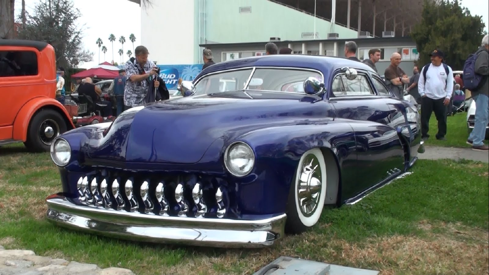 Check Out These Awesome Custom-Built And Modified Cars On Display In ...