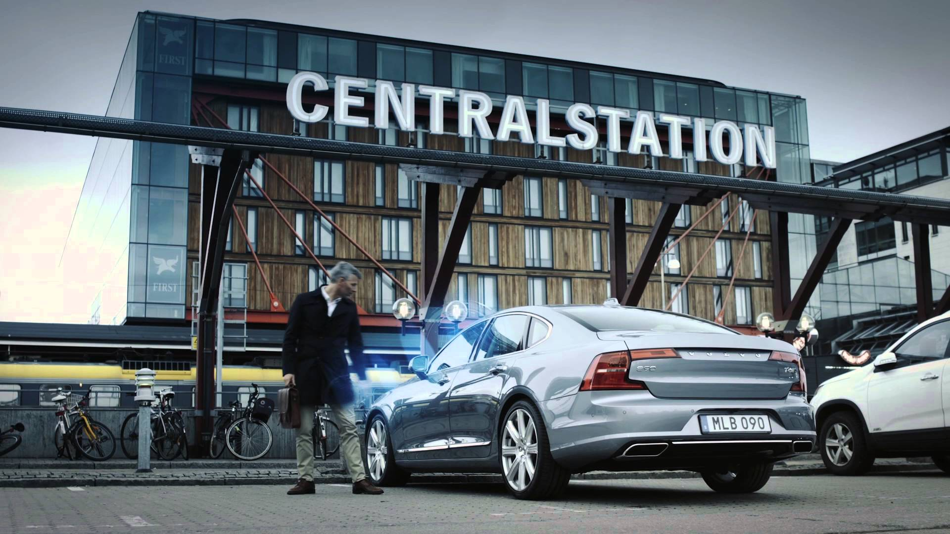 Volvo Created An App That Could Fully Transform The Car World