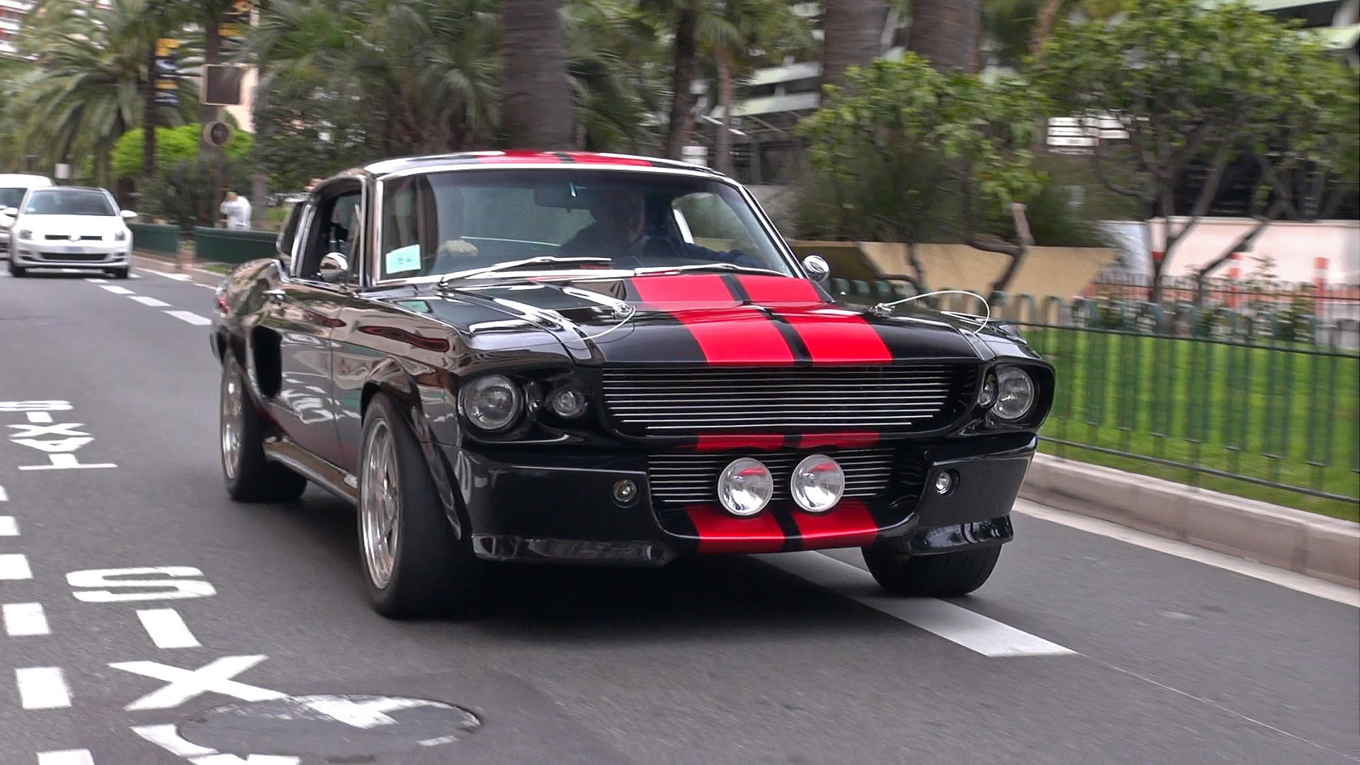 You gonna love this beautiful original ford mustang shelby gt500 eleanor