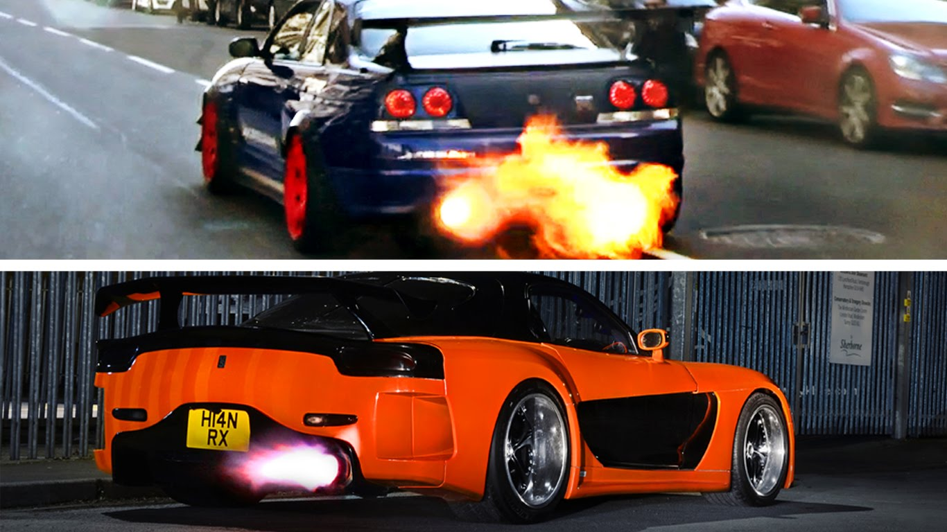 Best Tuner Cars >> Greatest Turner Car Engine Sounds Of The Year Are Delicious And