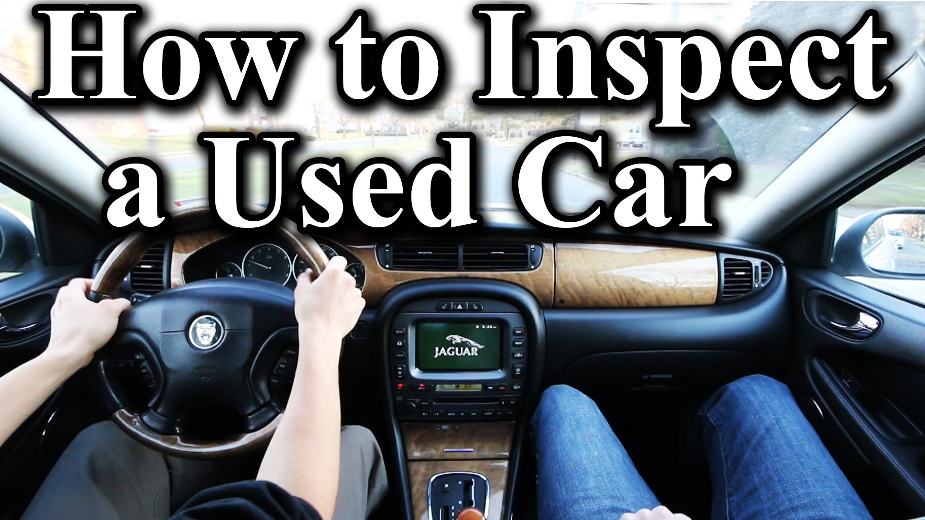 Things To Pay Attention To When Buying A Used Car