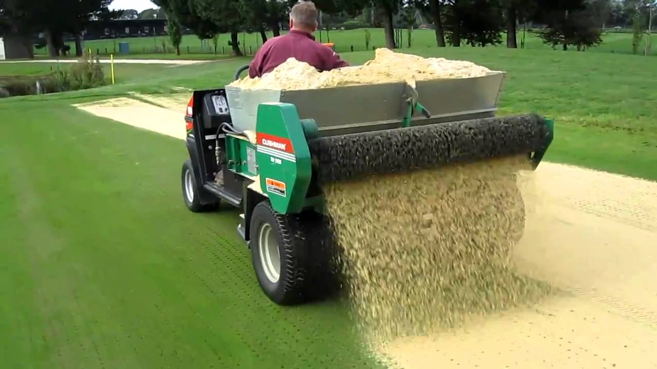Buy top dressing
